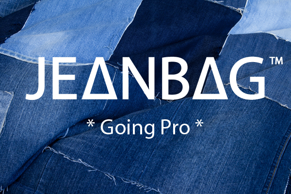 JEANBAG_Going Pro